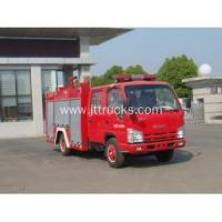 Wholesale fire truck bed accessories aerial ladder platform from china suppliers