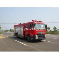 Wholesale Dongfeng 6Ton fire fighting truck car companies from china suppliers