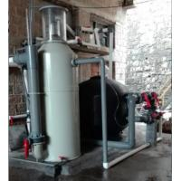 Aquaculture Raw Water System