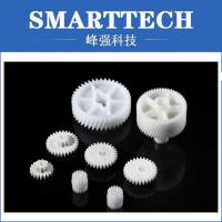 High Precision , Gear Of Plastic Injection Mold , Made Of POM