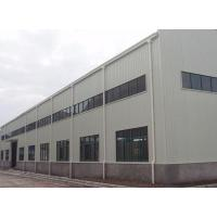Wholesale Intelligent Steel Warehouse System from china suppliers