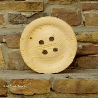 Buy cheap Large Wooden Buttons from wholesalers