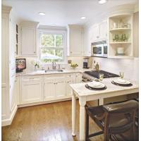 China Square Kitchen Design Pictures wholesale