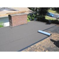 China Residential Flat Roof Materials wholesale