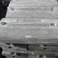 China Impact Crusher Blow Bars on sale