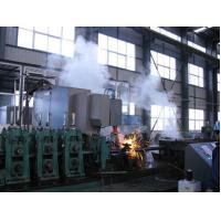 China Steel Pipe Production Line for Square or Round Mild Steel Tube Making Machine on sale