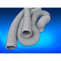Temperature resistance 450 degree expansion duct