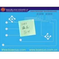 Wholesale Capacitive Membrane Switch Glory-134 from china suppliers