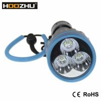Buy cheap Dive Flashlights U23 from wholesalers