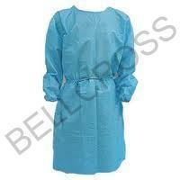 China Disposable Apron wholesale