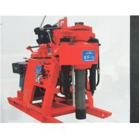Buy cheap drill rig XY-1 from wholesalers