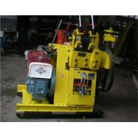 Buy cheap drill rig LGUL-100 from wholesalers
