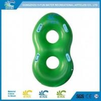 Wholesale New Ergonomic Design Water Park Slide Head First Racer Mat from china suppliers