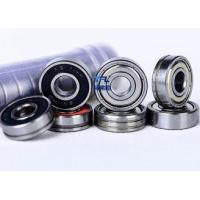 Wholesale Skateboard ABEC-7 stainless steel deep groove ball bearing 608 626 in stock double sealed from china suppliers