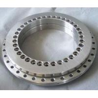 Wholesale High precision Rotary table bearing turntable bearing slewing bearing YRT580 from china suppliers