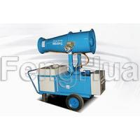 China DS-30 Manual Control Sprayer with Trolley and 200L Water Tank wholesale