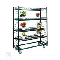 Wholesale powder coated finishing cart from china suppliers