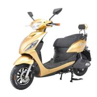 60V 1500W Functional Type Adult Electric Motorcycle