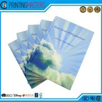Wholesale China Experienced Book Printer Hardcover Book Printing from china suppliers