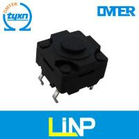 Wholesale Potentiometer waterproof tact switch from china suppliers