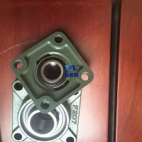 High quality low price 4 Bolt Flange Mounted Units Pillow Block Bearings UCF208