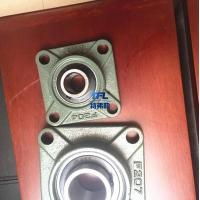 High quality low price 4 Bolt Flange Mounted Units Pillow Block Bearings UCF209
