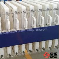 Once Open Cake Discharging System