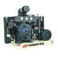China Above 40 Bar Heavy Duty Industrial Piston Type Air Compressor wholesale