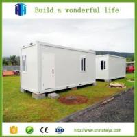 China prefabricated shipping container dormitory house malaysia prices wholesale