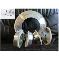 Vitrified Grinding Wheels for PCD & PCBN tools