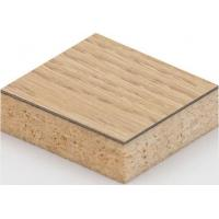 China Engineered Wood HPL faced PB wholesale