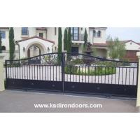 iron fences KSD-IG025