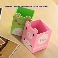 China Creative Gifts HP-OSPH005China Custom Wooden Pen Holders wholesale