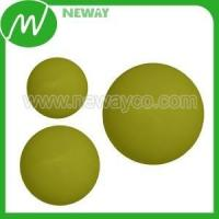 China Plastic Gear Strong Surface Self-Defence Rubber Ball wholesale