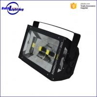 China LED Stage Lighting 4X100W Warm White DMX LED Strobe Lights on sale