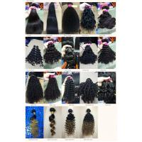 6A 7A 8A grades 8-32 inch natural color best selling virgin grey human hair weaving