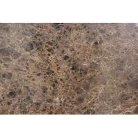 Wholesale Good Kitchen Color Dark Brown Emperador Marble Is A Best Material for 12 Foot Countertop from china suppliers
