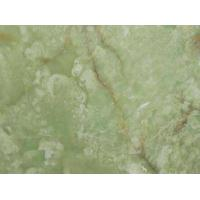 Wholesale Light Green Onyx Marble for Backlit Onyx Wall Panels & Backsplash Design from china suppliers