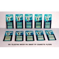 China 300 Teledyne Smart Tip for 6,000 CIGARETTES TAR Nicotine FILTER Block ST-1 on sale