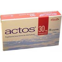 China actos on sale