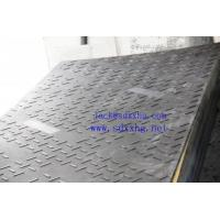 China factory supply light duty oil rig mat hdpe ground protection mat wholesale