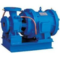 Live water transport pump SLZ(W) series low noise single-stage pump
