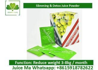 Quality Slimming Noni Fruit Enzyme Powder , 100% Natural Juice For Weight Loss for sale