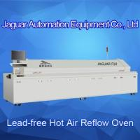 DIP Wave Soldering Machine F series big size lead-free reflow oven