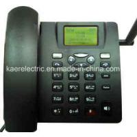 China GSM Fixed Wireless Phone with SIM Card wholesale