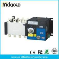 Wholesale Dual Power Automatic Transfer Switch ATS 3p/4p from china suppliers