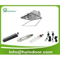 Wholesale Grow Tent HPS MH Grow Light System Set Kit with air cooled reflector from china suppliers