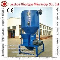 China Promotion Price Poultry Feed Hammer Mill Mixer And Grinder Hot Sale wholesale