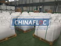 Oilfield drilling polyacrylamide of drag reduction agent