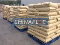 Cationic Polyacrylamide (PAM,Flocculant)for Papermaking Wastewater treatment